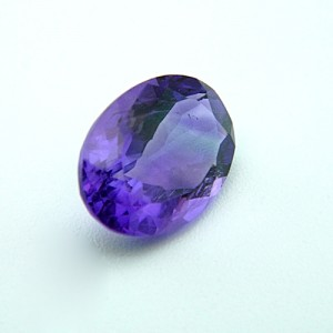 4.97 Carat  Natural Amethyst (Katela) Gemstone