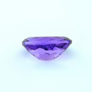 5.29 Carat  Natural Amethyst (Katela) Gemstone
