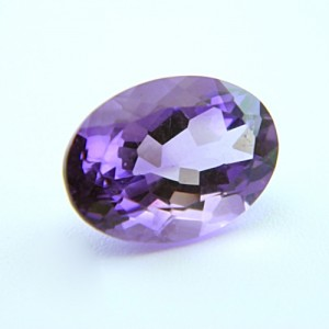5.62 Carat  Natural Amethyst (Katela) Gemstone