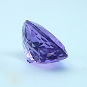 5.70 Carat  Natural Amethyst (Katela) Gemstone