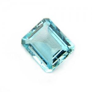 4.56 Carat/ 5.06 Ratti Natural Aquamarine Gemstone