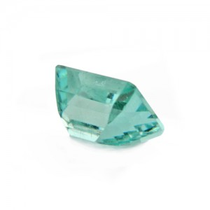 4.32 Carat  Natural Aquamarine Gemstone