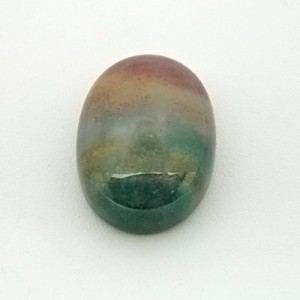 13.77 Carat  Natural Blood stone Gemstone