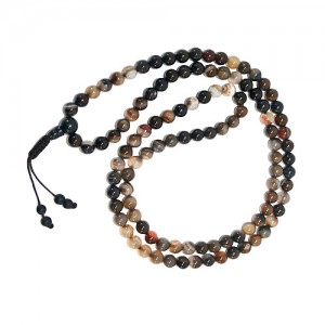 Best Quality Natural Agate (Sulemani Hakik Mala) String