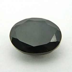 4.76 Carat Natural Black Onyx Gemstone