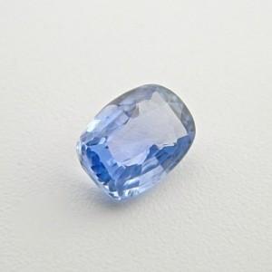 2.13 Carat  Natural Blue Sapphire (Neelam) Gemstone