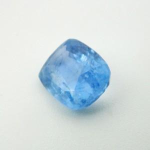5.14 Carat  Natural Blue Sapphire (Neelam) Gemstone