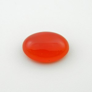 8.61 Carat Natural Carnelian Gemstone