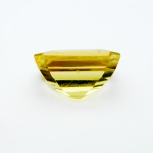 5.63 Carat  Natural Citrine (Sunela)  Gemstone