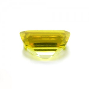 6.01 Carat  Natural Citrine (Sunela)  Gemstone