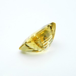 5.37 Carat  Natural Citrine (Sunela)  Gemstone