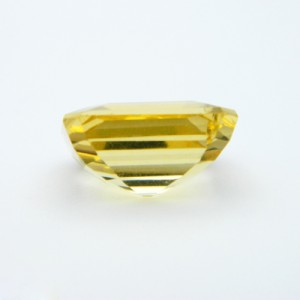 4.06 Carat/ 4.50 Ratti Natural Citrine (Sunela)  Gemstone
