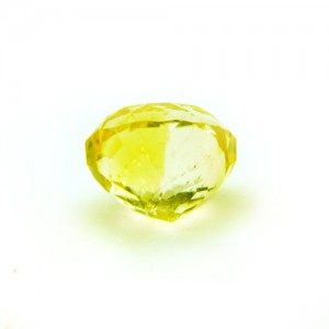 7.18 Carat  Natural Citrine (Sunela)  Gemstone