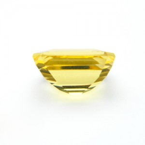 3.90 Carat  Natural Citrine (Sunela)  Gemstone