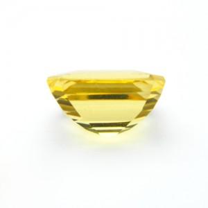 3.90 Carat  Natural Citrine (Sunela)  Gemstone