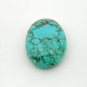 14.50 Carat Natural Turquoise (Firoza) Gemstone
