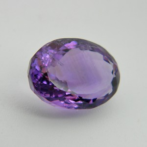 7.05 Carat  Natural Amethyst (Katela) Gemstone