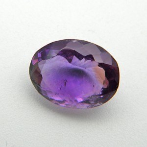 7.33 Carat  Natural Amethyst (Katela) Gemstone