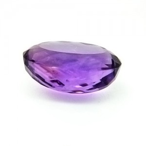 6.60 Carat Natural Amethyst (Katela) Gemstone