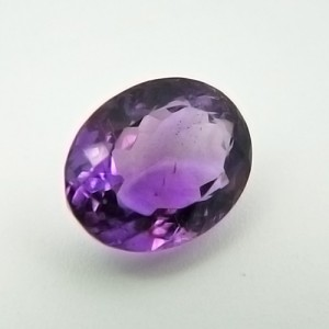 5.94 Carat  Natural Amethyst (Katela) Gemstone