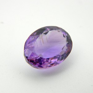 7.38 Carat  Natural Amethyst (Katela) Gemstone