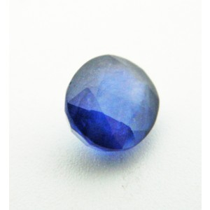 4.49 Carat  Natural Blue Sapphire (Neelam) Gemstone
