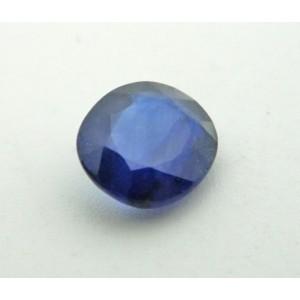 4.47 Carat  Natural Blue Sapphire (Neelam) Gemstone