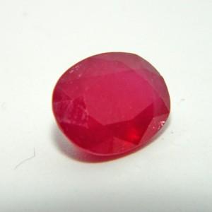 12.05 Carat  Natural Ruby (Manik) Gemstone