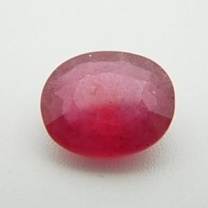 7.32 Carat  Natural Ruby (Manik) Gemstone