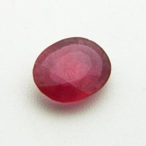 3.70 Carat  Natural Ruby (Manik) Gemstone