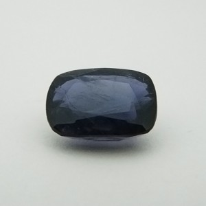 5.77 Carat/ 6.4 Ratti Natural Iolite Gemstone