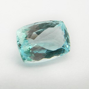 5.3 Carat/ 5.88 Ratti Natural Aquamarine Gemstone