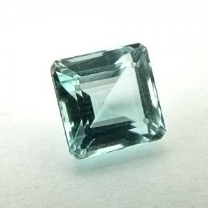 5.17 Carat/ 5.74 Ratti Natural Aquamarine Gemstone