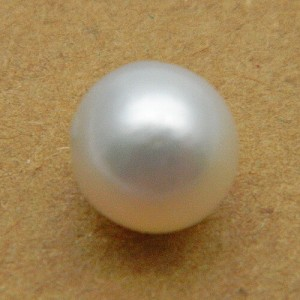 4.58 Carat/ 5.08 Ratti South Sea Pearl (Moti) Gemstone