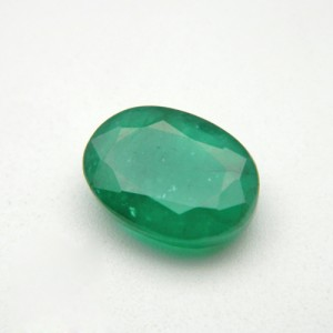 6.61 Carat  Natural Emerald (Panna) Gemstone
