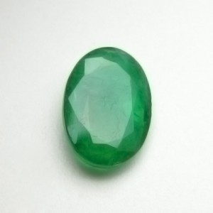 5.73 Carat  Natural Emerald (Panna) Gemstone