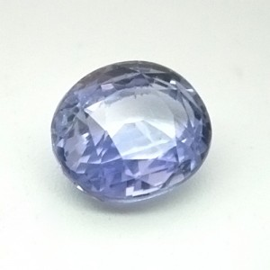 5.82 Carat  Natural Fancy Sapphire Gemstone