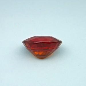 6.10 Carat  Natural Hessonite (Gomed) Gemstone