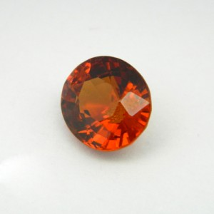 5.75 Carat  Natural Hessonite (Gomed) Gemstone