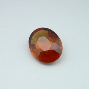 5.39 Carat  Natural Hessonite (Gomed)  Gemstone