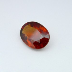 5.25 Carat  Natural Hessonite (Gomed) Gemstone