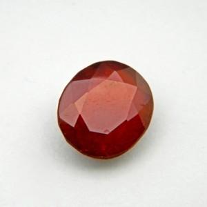 8.46 Carat  Natural Hessonite (Gomed)  Gemstone