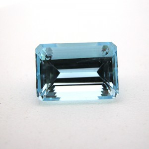 5.15 Carat/ 5.72 Ratti Natural Aquamarine Gemstone