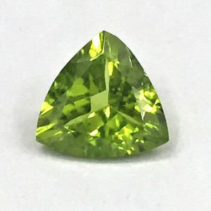 3.12 Carat/ 3.46 Ratti  Natural Peridot Gemstone