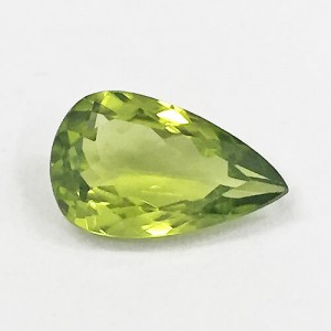 3.2 Carat/ 3.55 Ratti  Natural Peridot Gemstone