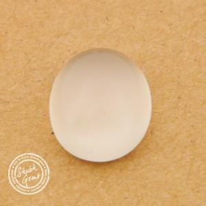 8.95 Carat/ 9.93 Ratti Natural Ceylon Moonstone
