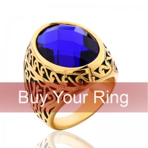Buy Your Sample Ring