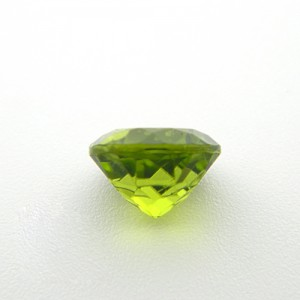 4.62 Carat/ 5.13 Ratti  Natural Peridot Gemstone