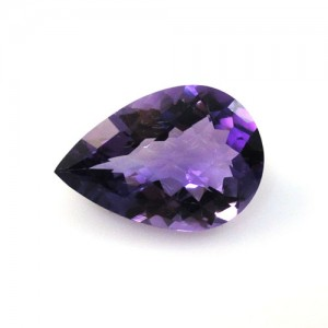 7.24 Carat  Natural Amethyst (Katela) Gemstone