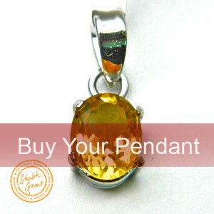 Buy Your Pendant